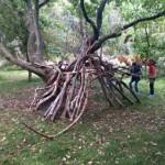 Huygens Labs - Bouwen in het Bos